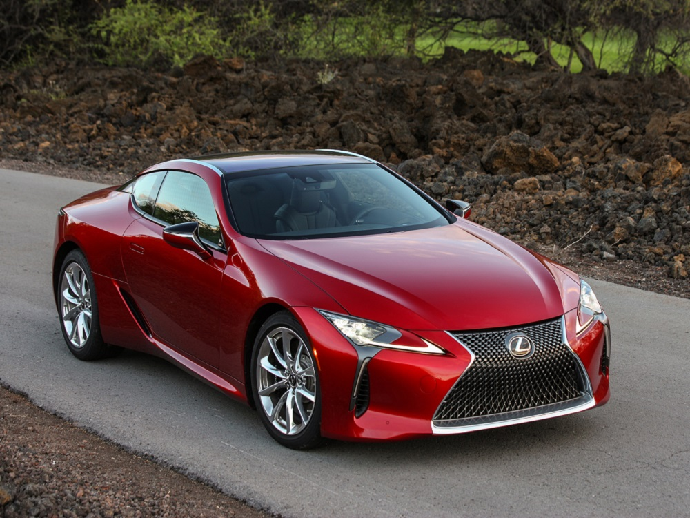2019 lexus lc 500  can  92 000 really be a good value   u2013 insider car news