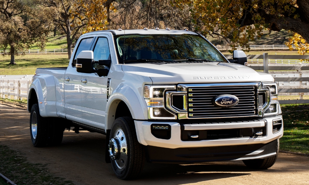 2020 Ford Super Duty Pushes Improvements – Insider Car News