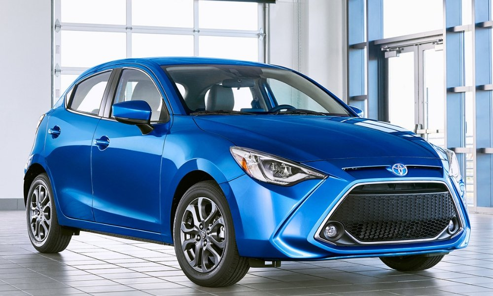 Toyota Reveals its 2020 Yaris Hatchback – Insider Car News